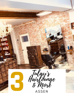 Tulay's Hairlounge & more