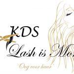 KDS lash is more