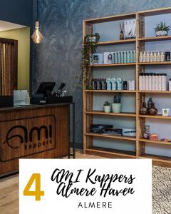 AMI Kappers Almere