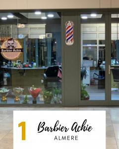 Barbier Achie