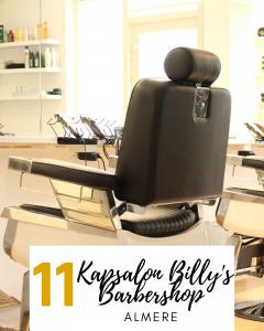 Kapsalon Billy's Barbershop