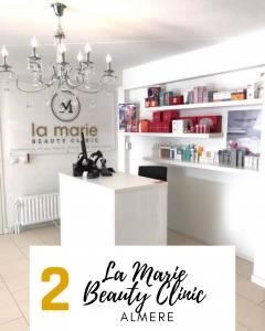 Almere La Marie Beauty Clinic