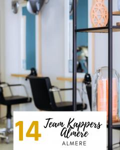 Team Kappers Almere