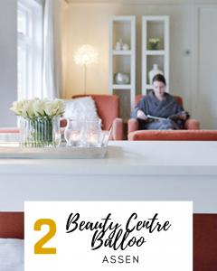 Beauty Centre Balloo