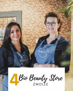 Bio Beauty Store Zwolle