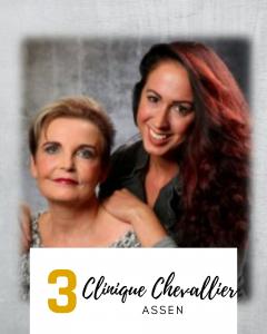 Clinique Chevallier