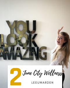 June City Wellness