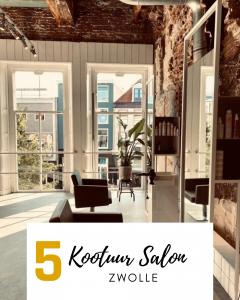 Kootuur Salon