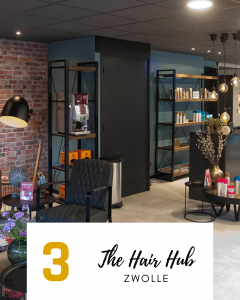 The Hair Hub Zwolle