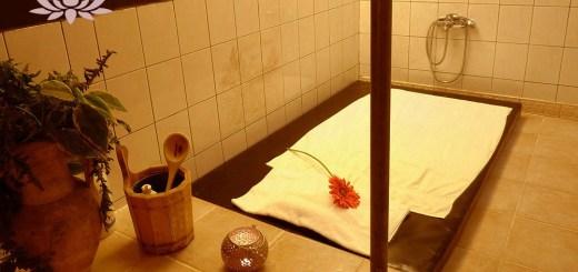 ligbed voor erotische massage